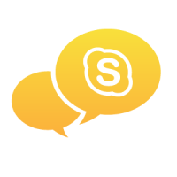 Skype-for-Busineses---yellow-icon